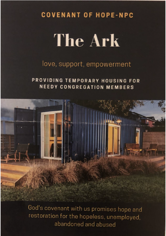Project de Ark